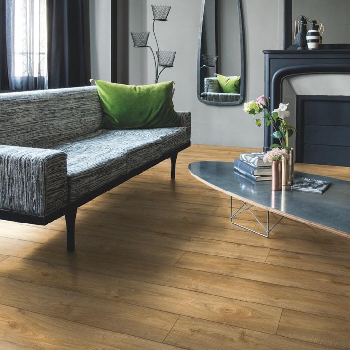 Quick Step Flooring Bournemouth