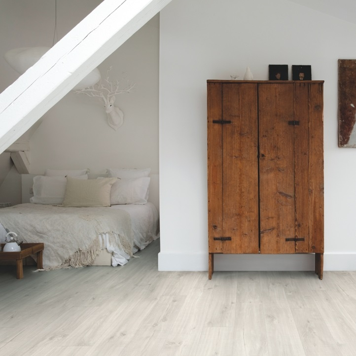 Quick Step Flooring Supplier Poole