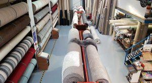 Carpets Dorset