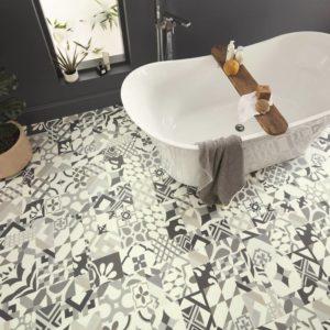 Karndean and Luxury Vinyl Flooring Dorset
