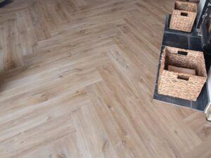LVT Flooring Witchampton