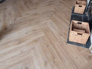 LVT Flooring Witchampton Dorset