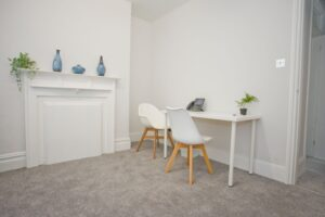 Luxury Vinyl Wood Plank and Carpet in Bournemouth, Dorset