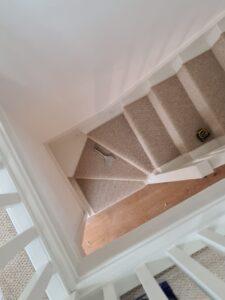 Stair Carpet Dorset