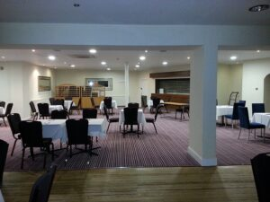 Hotel Conference room in Bournemouth